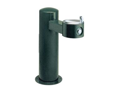 Image for Elkay Outdoor Fountain Pedestal Non-Filtered Non-Refrigerated from ELKAY