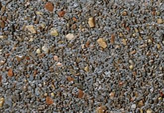 Drinking Products Cleaning - Stone Aggregate