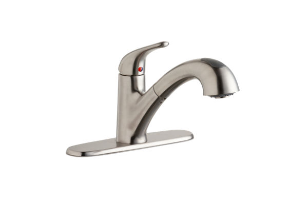 Everyday Pull-out Spray Kitchen Faucet
