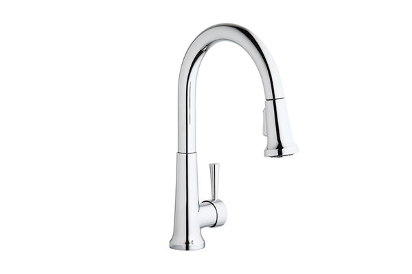 Everyday Pull-down Spray Kitchen Faucet