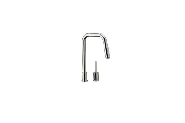 Ella Pull-Down Kitchen Faucet