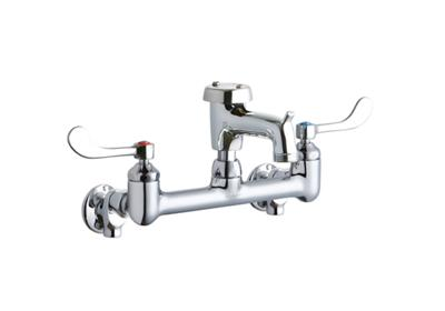 Image for Service/Utility Wall Mount Faucet from ELKAY
