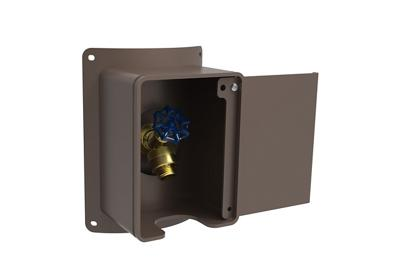 Image for Locking Hose Bib from ELKAY