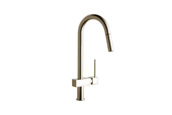 Avado™  Pull-down Spray Kitchen Faucet