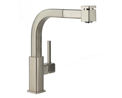 Image for Avado Pull-Out Kitchen Faucet from elkay-consumer