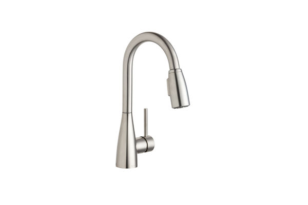 Avado™  Pull-down Spray Entertainment Faucet