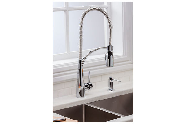Avado Semi-Professional Kitchen Faucet