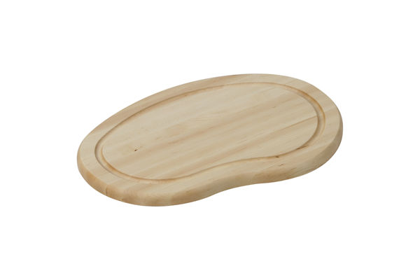 "Elkay Hardwood 10-1/8"" x 14-11/16"" x 1"" Cutting Board"