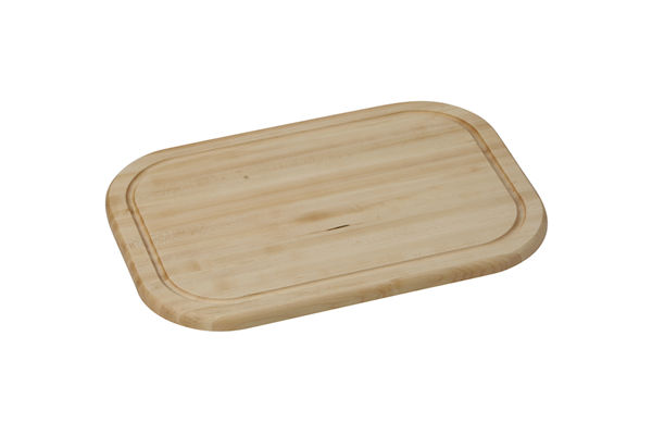 "Elkay Hardwood 13-1/2"" x 19-1/4"" x 1"" Cutting Board"
