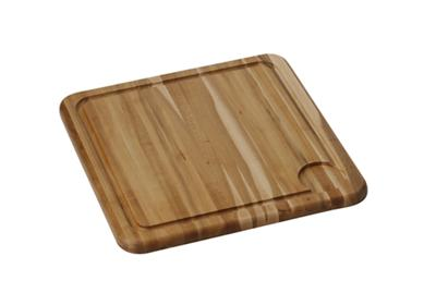 "Image for Elkay Hardwood 15-5/16"" x 17-3/16"" x 1"" Cutting Board from ELKAY"