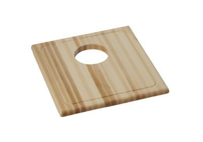"Image for Elkay Hardwood 15-1/2"" x 16-7/8"" x 1"" Cutting Board from ELKAY"