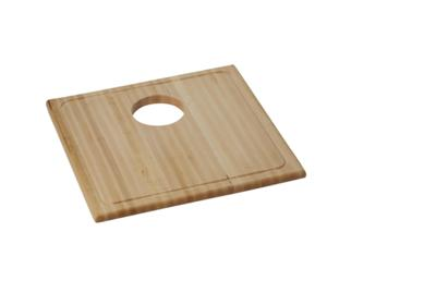 "Image for Elkay Hardwood 19-1/2"" x 18-7/8"" x 1"" Cutting Board from ELKAY"