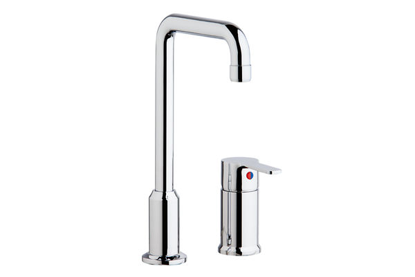 Everyday Flexible Spout Kitchen Faucet