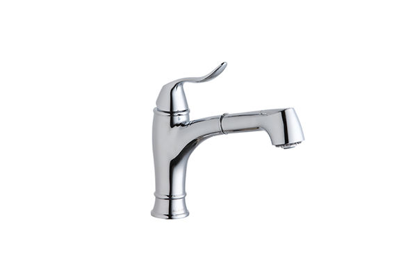 Elkay Explore Pull-out Spray Entertainment Faucet