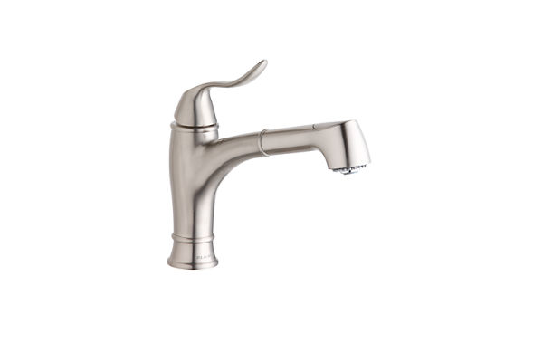 Explore Pull-Out Bar / Prep Faucet