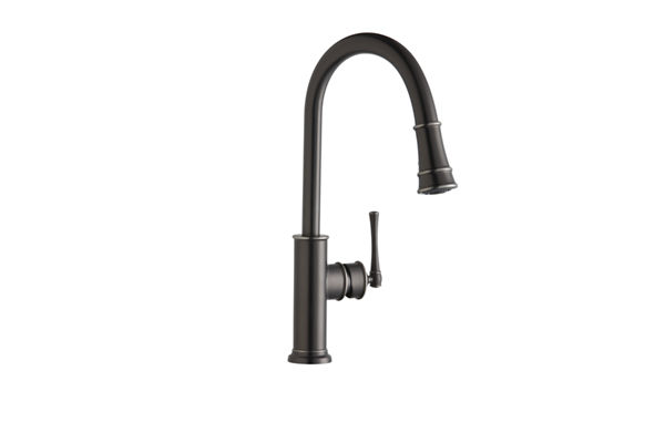 Elkay Explore Pull-down Spray Kitchen Faucet