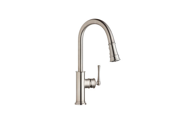 Explore™  Pull-down Spray Kitchen Faucet