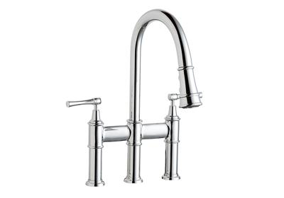 Image for Explore™  Pull-down Spray Kitchen Faucet from elkay-consumer
