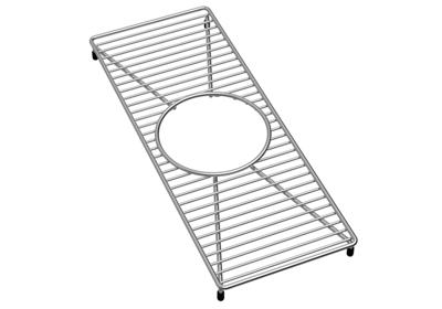 "Image for Elkay Stainless Steel 17"" x 6-1/2"" x 1-1/4"" Bottom Grid from ELKAY"