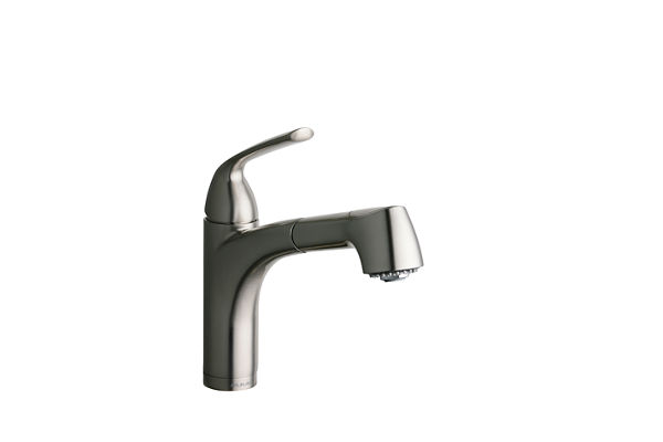 Gourmet Pull-Out Bar / Prep Faucet