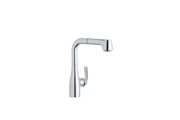 Elkay Gourmet Pull-out Spray Bar Faucet