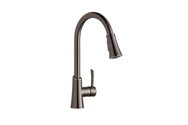 Elkay Gourmet Pull-down Spray Kitchen Faucet