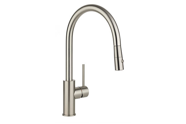 Amazing Harmony Pull Down Kitchen Faucet