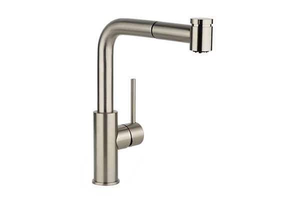 Harmony Pull-Out Kitchen Faucet