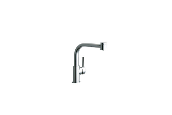 Elkay Mystic Pull-out Spray Kitchen Faucet