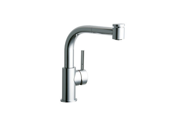 Elkay Mystic Pull-out Spray Entertainment Faucet