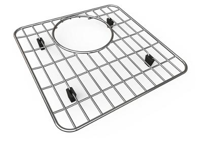 "Image for Elkay Stainless Steel 11-1/2"" x 11-1/2"" x 1"" Bottom Grid from ELKAY"