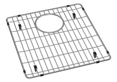 "Image for Elkay Stainless Steel 15"" x 15-15/16"" x 1-1/4"" Bottom Grid from ELKAY"