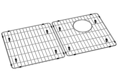 "Image for Elkay Stainless Steel 28-1/4"" x 14-5/16"" x 1-1/4"" Bottom Grid from ELKAY"