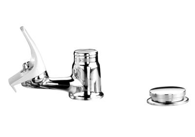 Image for Elkay Flexi-Guard Remote Push Button Bubbler from ELKAY