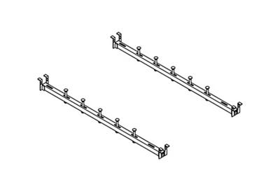 "Image for Elkay Sink Installation Undermount Support Kit 25"" Long Rails from ELKAY"