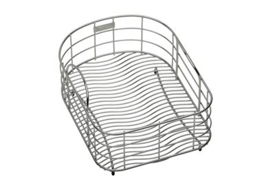 "Image for Elkay Stainless Steel 10-1/2"" x 14"" x 7"" Rinsing Basket from ELKAY"