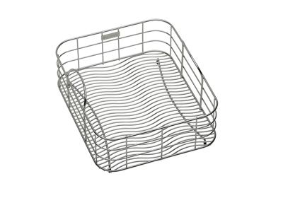 "Image for Elkay Stainless Steel 12-1/2"" x 15"" x 7"" Rinsing Basket from ELKAY"