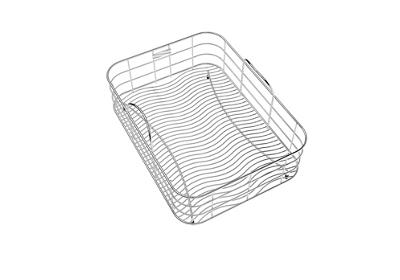 "Image for Elkay Stainless Steel 12-1/2"" x 17"" x 7"" Rinsing Basket from ELKAY"