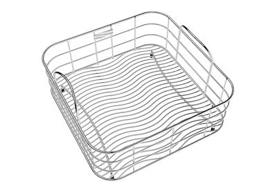"Image for Elkay Stainless Steel 13"" x 13"" x 7"" Rinsing Basket from ELKAY"