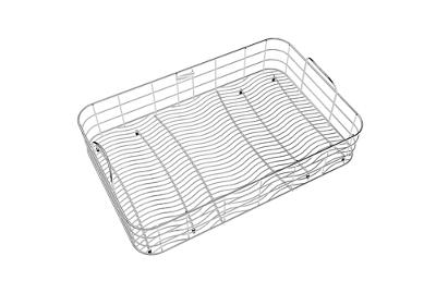"Image for Elkay Stainless Steel 23"" x 15"" x 7"" Rinsing Basket from ELKAY"