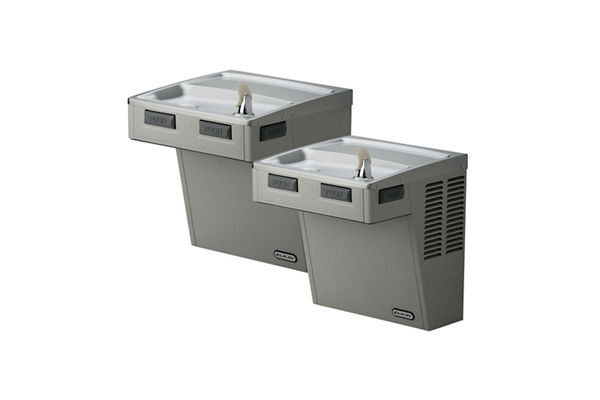 Filtered Wall Mount Bi-Level ADA Cooler
