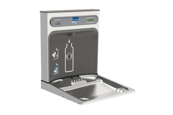 Elkay EZH2O RetroFit Bottle Filling Station Kit, Filtered Non-Refrigerated