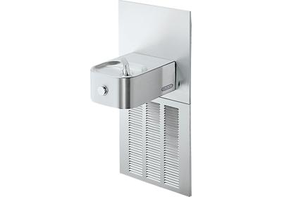 Image for Elkay Soft Sides Fountain ADA Filtered 8 GPH Stainless from ELKAY