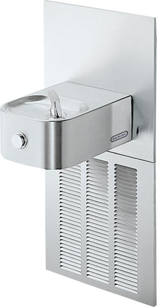 image for elkay soft sides fountain ada filtered 8 gph stainless from elkay - Elkay Drinking Fountain