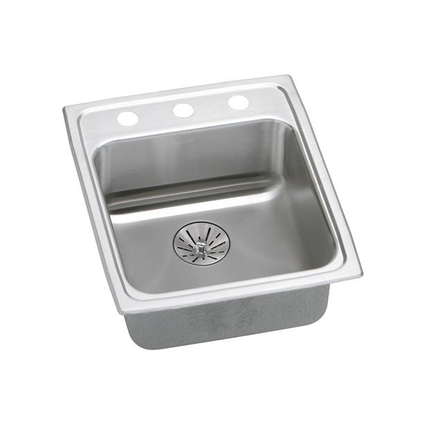 ELKAY   Top Mount Stainless Steel Kitchen Sinks