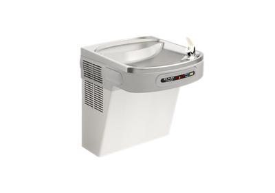 Image for Elkay Cooler Wall Mount ADA Hands-Free Filtered, Non-Refrigerated Stainless from ELKAY