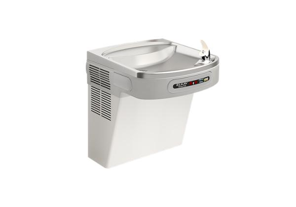 Image for Elkay Cooler Wall Mount ADA Hands-Free Filtered, Non-Refrigerated Stainless from Elkay Latin America