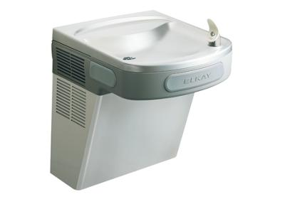 Image for Elkay Cooler Wall Mount ADA Filtered 8 GPH Stainless from ELKAY