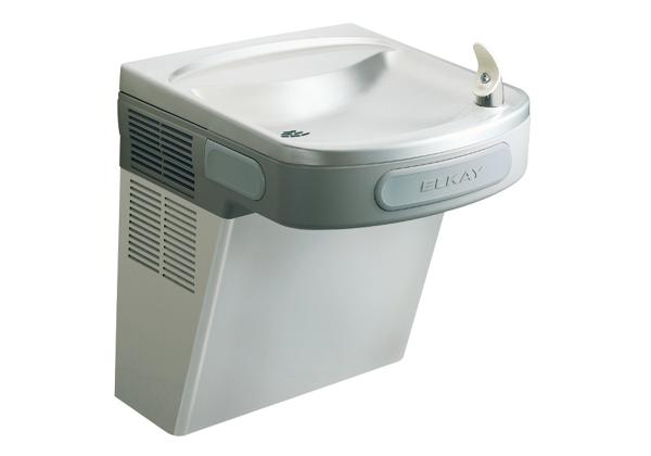 Image for Elkay Cooler Wall Mount ADA Filtered 8 GPH, Stainless 220V *Only available for Saudi Arabia from Elkay Middle East