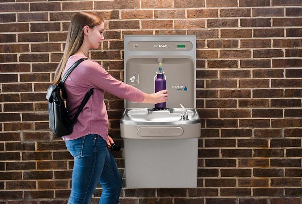 Image result for elkay water dispenser